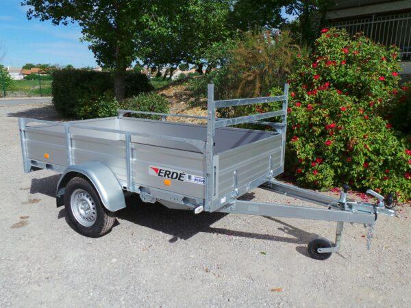 type XT 250 gamme pro alu