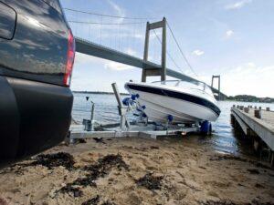 Portes bateaux 16 pieds / 5 m